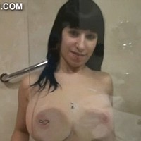 Brenda of 18andBusty