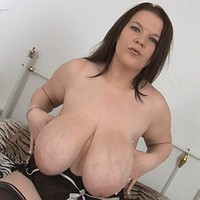 Kirsty Busty Britain
