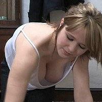 bosoms Mature juggs tits boobs
