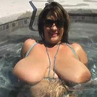 Porn hub women sucking womens tits and pussy