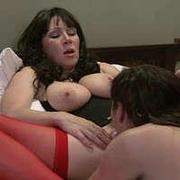 Rayveness and Taylor