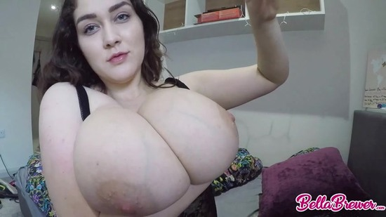 Bella Brewer Oil Webcam