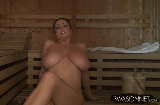 Big soft boobs oil nude intercourse