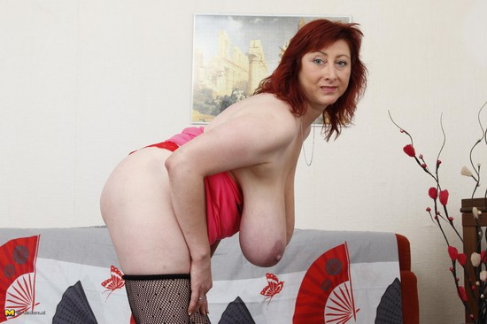 Busty Mature Freeones 102