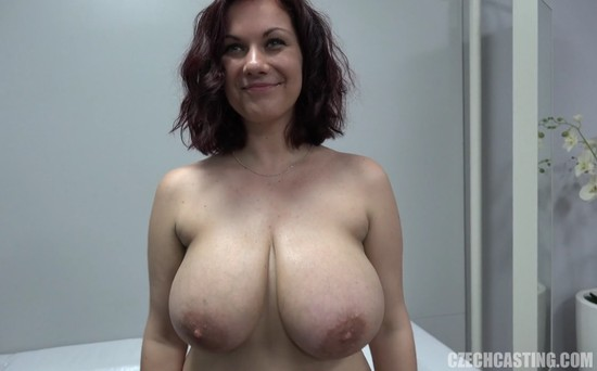 Huge Natural Tits Groped